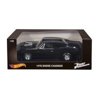 1970 Dodge Charger The Fast and the Furious Hot Wheels Vehicle