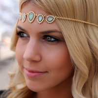 Eternal Earth Headband
