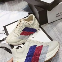 shosouvenir 【GUCCI】Leisure sports shoes