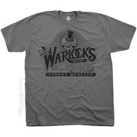 Grateful Dead - Warlocks T Shirt on Sale for $18.99 at HippieShop.com