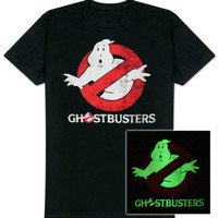 GhostBusters - Logo to Go Shirts at AllPosters.com