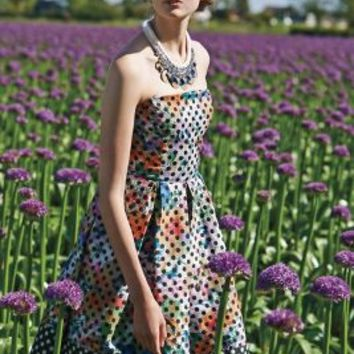 Lavendel Dress by Corey Lynn Calter Multi