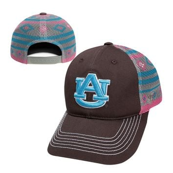 Licensed Official NCAA Adjustable Womens Arid Hat Cap by Top of the World KO_19_1