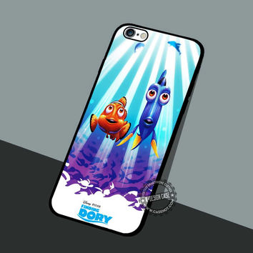 Pixar Finding Dory - iPhone 7 6 5 SE Cases & Covers