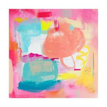 Bright Giclee Print by Jaime Derringer | the NEW Art.com