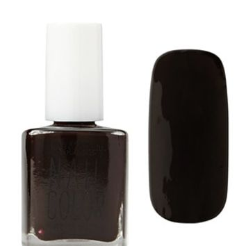 Burgundy Gel Nail Polish