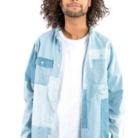 10 Deep, Lazarus Button-Up Shirt - Tops - MOOSE Limited