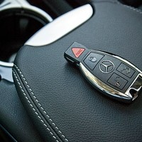 mercedes key fob - Google Search
