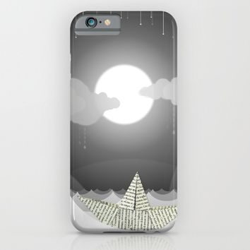 Dream Sea iPhone & iPod Case by Dood_L