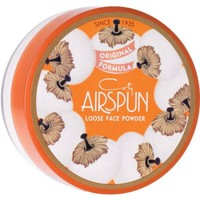 Airspun Loose Face Powder, 070-32 Honey Beige, 2.3 oz - Walmart.com