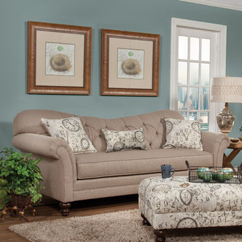 Three Posts Rathbone Sofa & Reviews | Wayfair