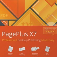 PagePlus x7 - Quality Software - Ok-James