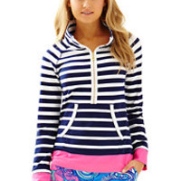 Skipper Striped Popover - Lilly Pulitzer