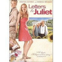 Letters to Juliet (Widescreen)