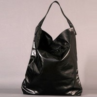 leather shoulder bag - Galim Stylish Shoulder Bags - Efika