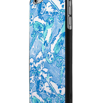 Lilly Pulitzer Kappa Kappa Gamma iPhone 6 Case