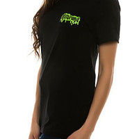 FE Glow Bumps Loose Tee - Shop Jeen - powered by Hingeto