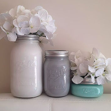 b65494ffc7be Best Mason Jar Bathroom Decor Products on Wanelo