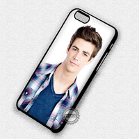 Grant Gustin the Flash - iPhone 7 Plus 6 5S SE 4 Cases & Covers