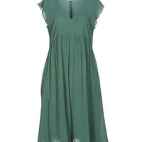 LEON & HARPER Knee-length dress - Dresses D | YOOX.COM