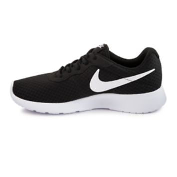 Nike Tanjun Women's Cross-Training Shoe (BLACK)