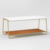 Rectangle : Coffee Tables : Target