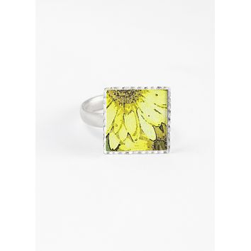 Daisy Love Ring 1
