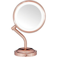 Rose Gold 1X / 5X LED Mirror | Ulta Beauty