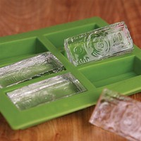 Cold Hard Cash Cubes