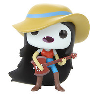 Funko Adventure Time Pop! Television Marceline Vinyl Figure Hot Topic Exclusive Pre-Release