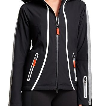 Athleta Womens Chamonix Ski Jacket