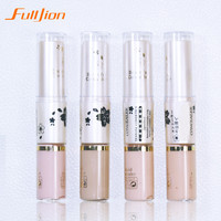 Professional Foundation Hide Blemish Dark Circle Cream Concealer Base Liquid Lipgloss Camouflage Contouring Concealer