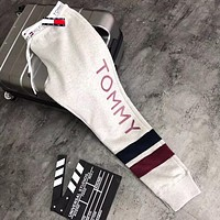 """ Tommy Hilfiger "" Women leggings Movement trousers"