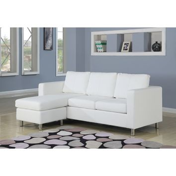 Emmaline Reversible Sectional
