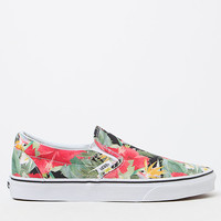 Vans Digi Aloha Slip-On Shoes at PacSun.com