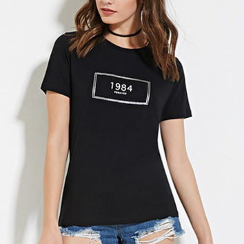 1984 Forever Graphic Tee