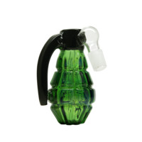 Grenade Ash Catcher - Glass - 19mm