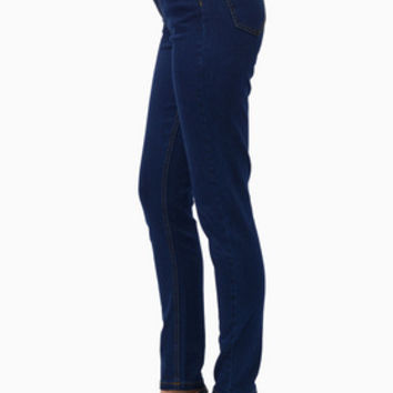 Rodeo High Rise Skinny Jeans $47