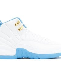 DCCK Air Jordan 12 Retro 'Melo' 16