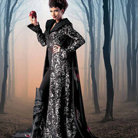 Evil Queen Costume, McCall's 6818