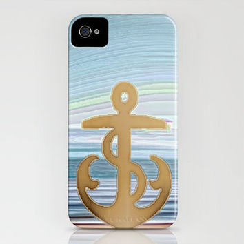 Hello Sailor! iPhone Case by Ally Coxon | Society6
