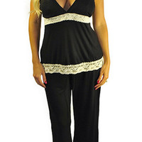 Nursing Sleepwear-Ask For The Swoon | Mommylicious Maternity