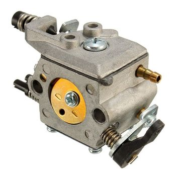 Excellent Quality 1PC Chainsaw Carburetor Carb Repair Replacement Part For HUSQVARNA 51 55 For Car Industry Tool