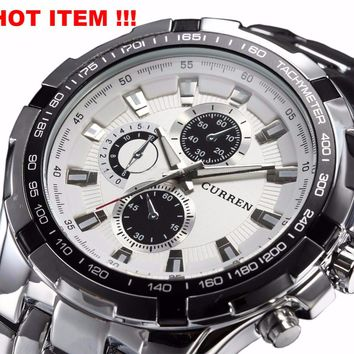 Men's Dress Watch-Limited Edition