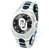 Oklahoma Sooners NCAA Mens Victory Series Watch