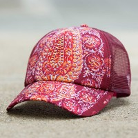 Billabong Joshua Trucker Hat