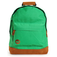 Mi-Pac Classic Bright Green Backpack