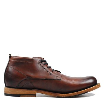 Sutro Lee Men's Boot in Redwood