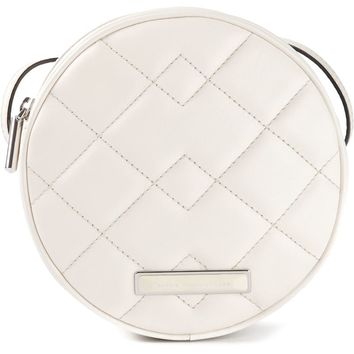 Marc By Marc Jacobs 'Shape Up Jackson' Quilted Shoulder Bag