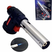 Outdoor  Camping Welding Burner